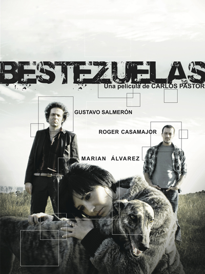"Cover of ""Bestezuelas"" film"