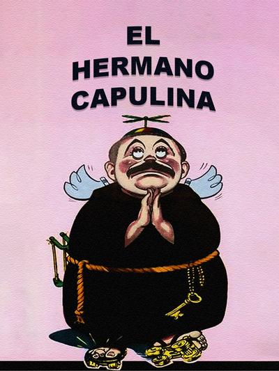 El Hermano Capulina